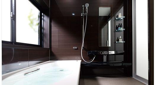 浴室・浴槽のリフォーム